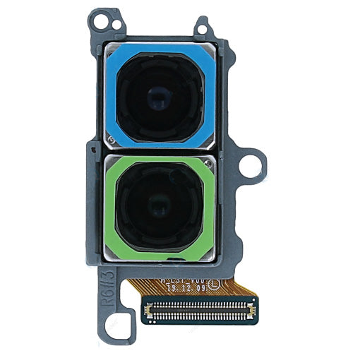 Rear camera module 64MP + 12MP for Samsung Galaxy S20 (SM-G980F), GH96-13052A
