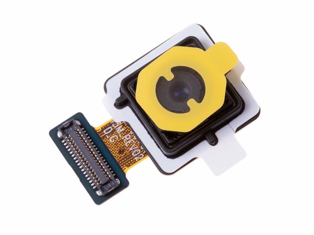 Rear camera module 13MP for Samsung Galaxy J4+ (SM-J415F), GH96-12132A