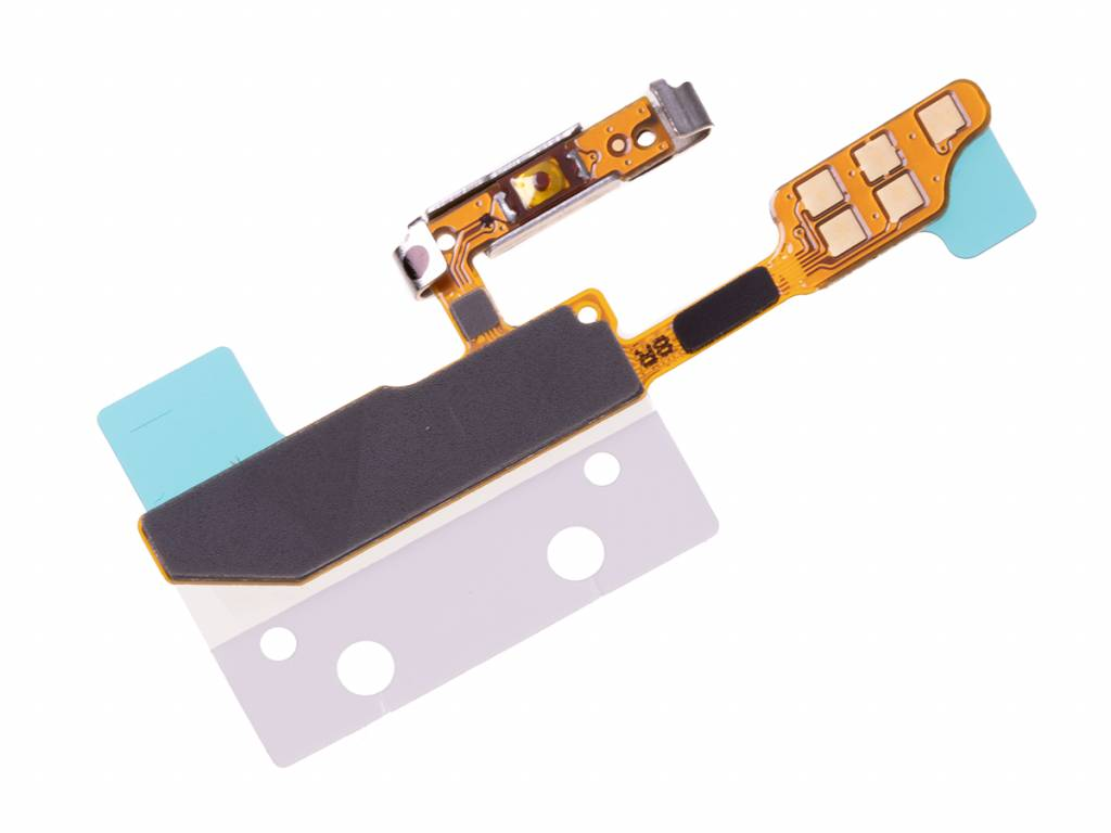 Power flex cable for Samsung Galaxy Note 9 (SM-N960F), GH96-11744A