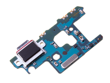 Load image into Gallery viewer, USB charging board for Samsung Note 10 Plus (SM-N975F), GH96-12741A