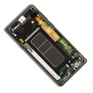 Screen Display unit complete for Samsung Galaxy Note 9 (SM-N960F)