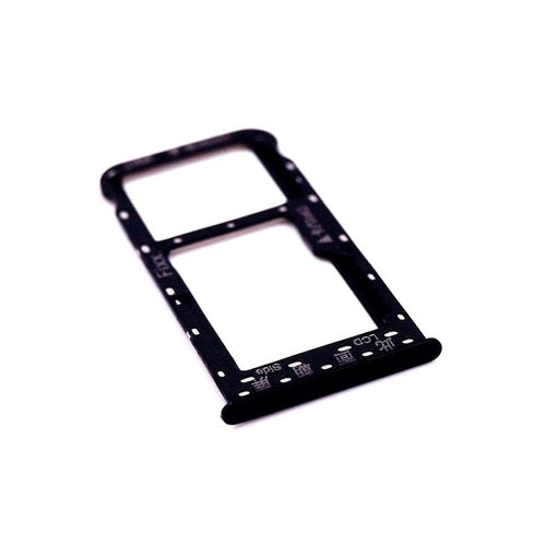 Sim tray + MicroSD tray for Huawei P smart (FIG-L31)
