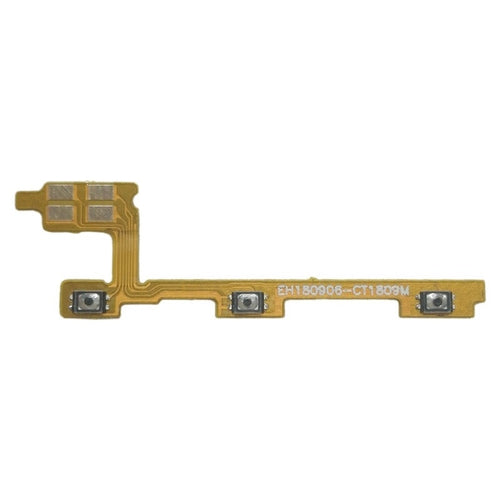 Power flex cable + Volume flex cable for Huawei Honor 8X