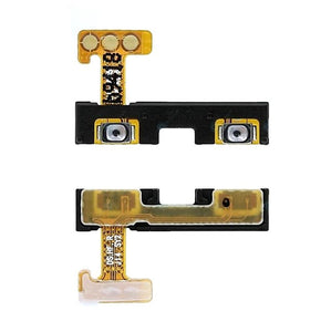 Volume flex cable for Samsung Galaxy A80 (SM-A805F), GH96-12527A