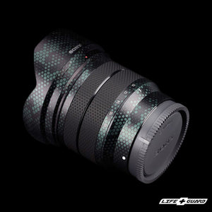 LIFEGUARD Lenses Skin for Sony E 10-18mm F4 OSS-Art Light Camera
