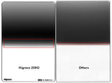 Higrace Zero Reverse-GND 0.9 Filter - Art Light Camera