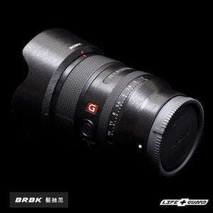 LIFEGUARD Lenses Skin for Sony FE 24mm F1.4 GM-Art Light Camera