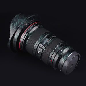 LIFEGUARD Lenses Skin for Canon EF 16-35mm f2.8L II USM - Art Light Camera