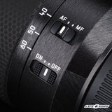 LIFEGUARD Lenses Skin for Panasonic DG 12-60mm F2.8-4 ASPH - Art Light Camera