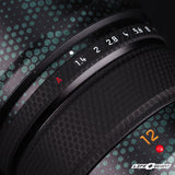 LIFEGUARD Lenses Skin for Panasonic DG 12mm F1.4