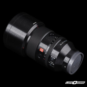 LIFEGUARD Lenses Skin for Sony FE 135mm F1.8 GM