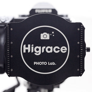 Higrace K-100ex Protection Cover