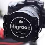 Higrace K-100ex Protection Cover - Art Light Camera