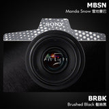 LIFEGUARD Camera Skin for Sony A73 / A7R3 ( Standard Ver. ) - Art Light Camera