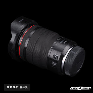 LIFEGUARD Lenses Skin for Canon RF 15-35mm F2.8L IS USM
