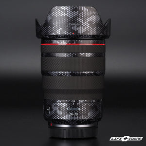 LIFEGUARD Lenses Skin for Canon RF 35mm F1.8 - Art Light Camera