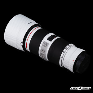 LIFEGUARD Lenses Skin for Canon EF 70-200mm f4L IS II USM - Art Light Camera