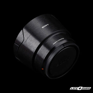 LIFEGUARD Lenses Skin for Sony Fisheye Converter-Art Light Camera