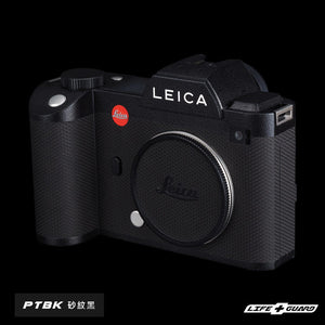 LIFEGUARD Camera Skin for Leica SL