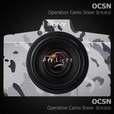 LIFEGUARD Camera Skin for Sony A92 ( Standard Ver. )
