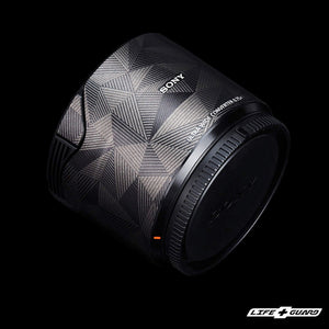 LIFEGUARD Lenses Skin for Sony Ultra Wide Converter 0.75x-Art Light Camera