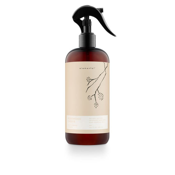 ELEMENTAL Multi-Surface Cleaner - Rosewood Cassis