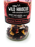 Wild Hibiscus Infusion