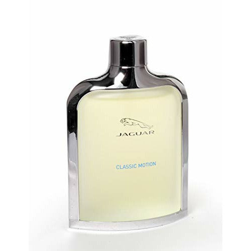 Jaguar Classic Motion Eau de Toilette 100ml Spray
