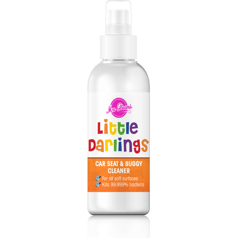 Car Seat & Buggy Cleaner - 100ml