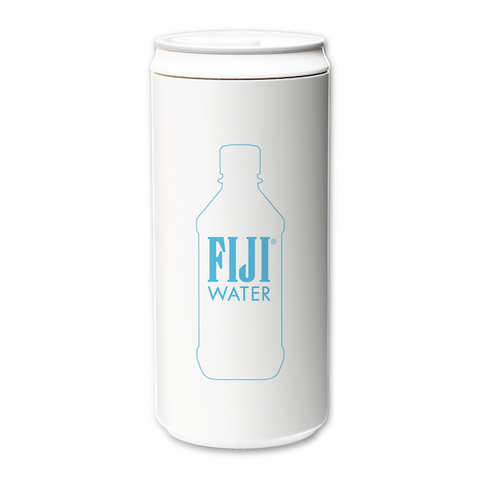 FIJI Water Eco Can