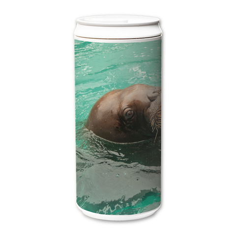 Eco Amigo - Vancouver Aquarium Walrus Eco Can 1