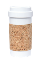 Load image into Gallery viewer, Eco Amigo - Cafe Plus with Natural Cork Sleeve