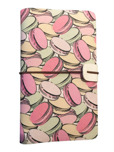Eco Amigo - Personal Accessories - Notebook - Macarons