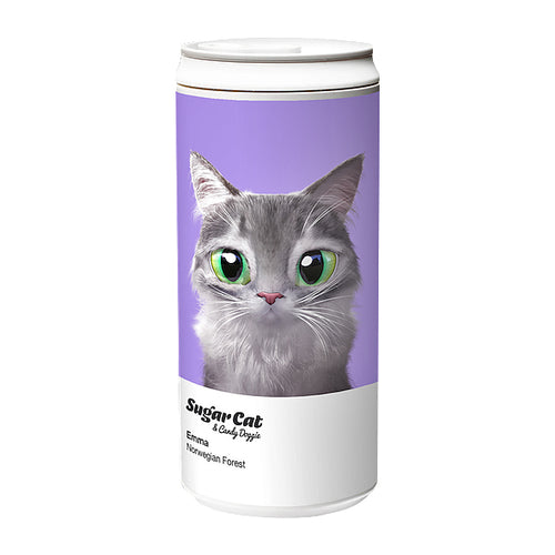 Eco Amigo - Earth Friendly Plastic Free Travel Mug - Emma Norwegian Forest