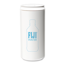 Load image into Gallery viewer, Plastic Free Green Tumbler 330ml - FIJI Water front