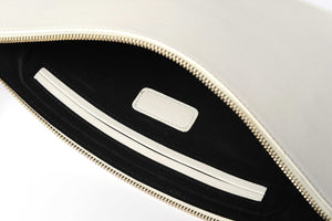 Eco Amigo - Personal Accessories - Zipper Interior Detail
