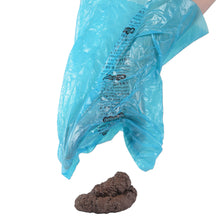 "Load image into Gallery viewer, Doo-n-go LARGE Poop Bags 360 bags + Dispenser. Bags are 10""x12"" EARTH-FRIENDLY STRONG AND LEAKPROOF for dogs under 80 lbs. More than 4 months supply."