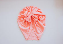 Load image into Gallery viewer, Bow Headwrap (Multiple Colours)