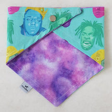 Load image into Gallery viewer, Rap Legends Pet Bandana