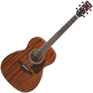 Ibanez AC340 Acoustic Guitar Okoume Solid Top