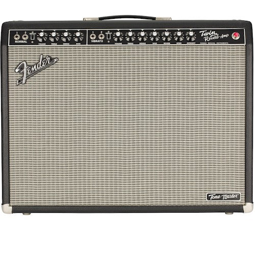 Fender Tone Twin Reverb 200W Guitar Combo Amp