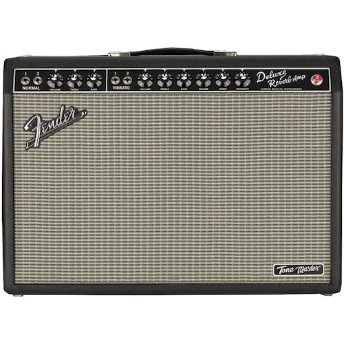 Fender Tone Master 100W Deluxe Reverb Guitar Amp