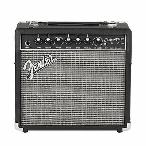 Fender Champion 100XL 100W Guitar Amp