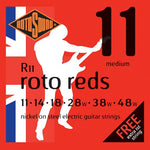 Rotosound Electric Guitar Strings 11-48