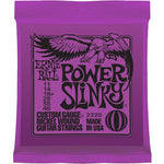 Ernie Ball Electric Strings 11-48 Power Slinky