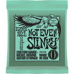 Ernie Ball Electric Strings 12-56 Not Even Slinky
