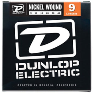 Dunlop DEN0946 Electric Strings LTHB 9-46 Nickel