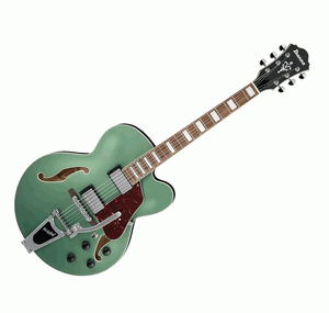 Ibanez AFS75T MGF Electric Jazz Guitar