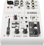 Yamaha AGO3 3 Channel Mixer USB Interface