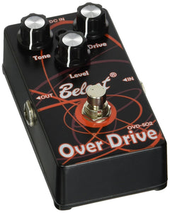 Belcat OVD-502 Over Drive